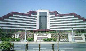 Delhi Secretariat